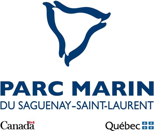 Parc Marin Saguenay-St-Laurent